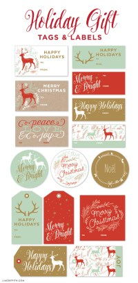 Christmas label maker online merry christmas and happy new year 2018 christmas negle Gallery