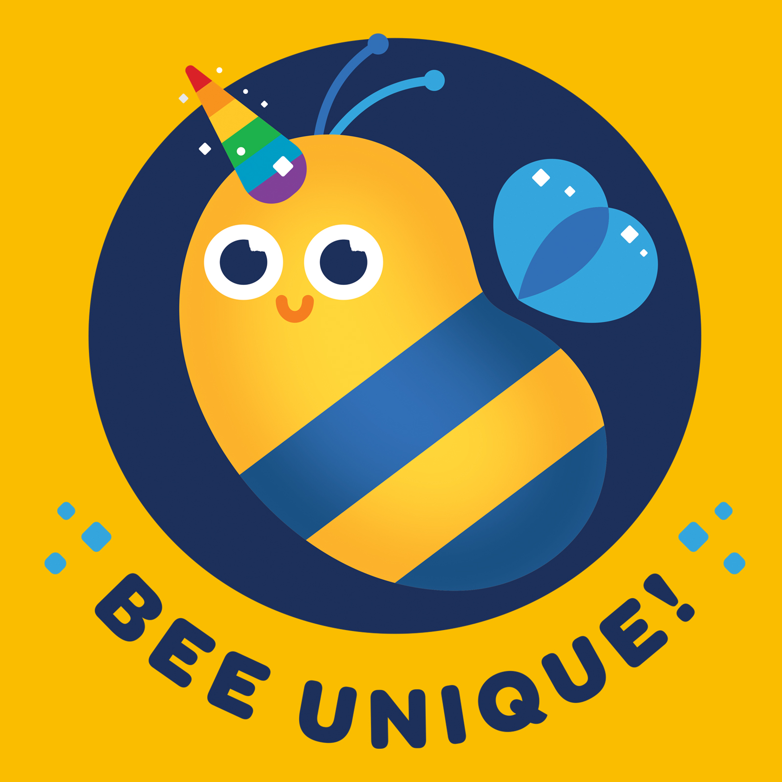 Bee_Unique