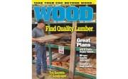 WORX Pegasus Featured in WOOD Magazine