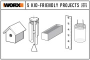Make Their Summer Creative with These Kid Friendly Projects