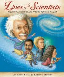 Lives-of-the-scientists