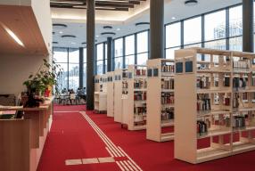 Neues System in der WU Bibliothek: Was ihr jetzt wissen müsst