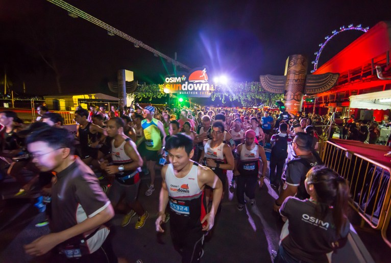 © Sundown Marathon