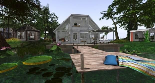 Ouchi-Ya House 6