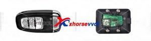 VVDI Key Tool Remote Unlock Wiring Diagram AudiBMW Type | XhorseVVDI