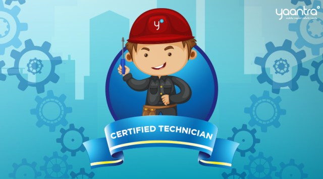 Mobile Repair by Certified Technicians