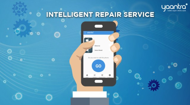 Intelligent Software Oriented Repair