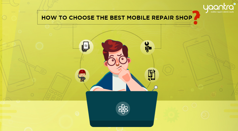 How to Choose the Best Mobile Repair Shop in Pune