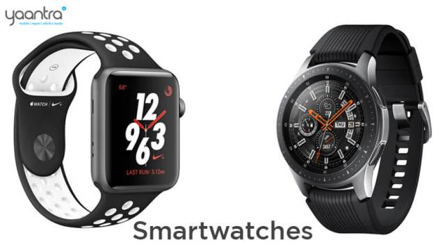 Yaantra Smartwatches