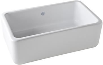 How To Buy A Kitchen Sink Choosing Stainless Porcelain Concrete Or Fireclay Materials
