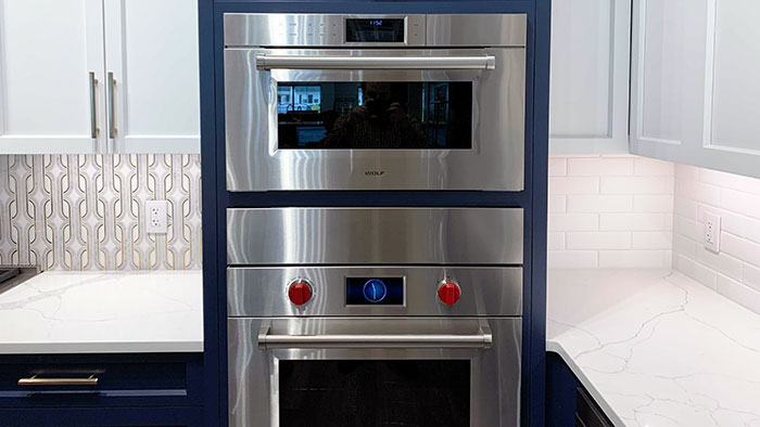 speed oven vs steam oven which should