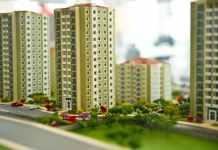 Chilenos siguen dispuestos a comprar una vivienda.