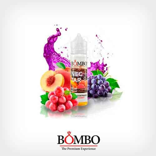 Nectar Booster Bombo