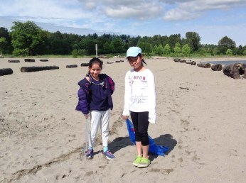 Gr1BeachCleanupandExploration_16Jun2017-6026