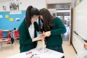 Grade 11 Design Thinking Challenge