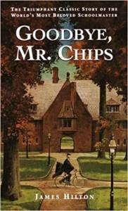 A nostalgic tale of an old schoolmaster.