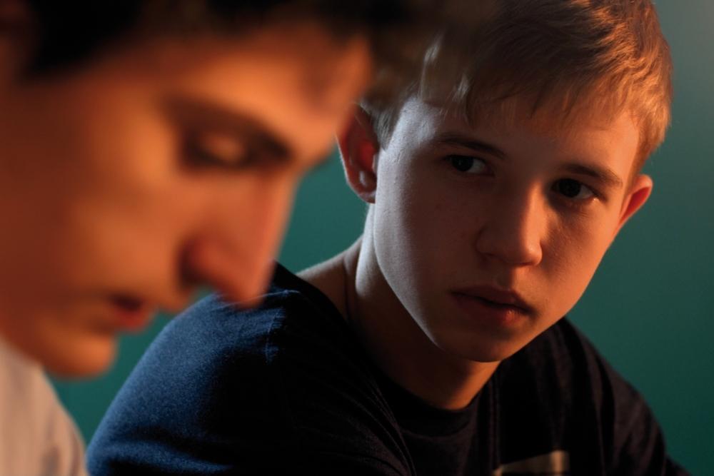 Free Gay Teen Movies