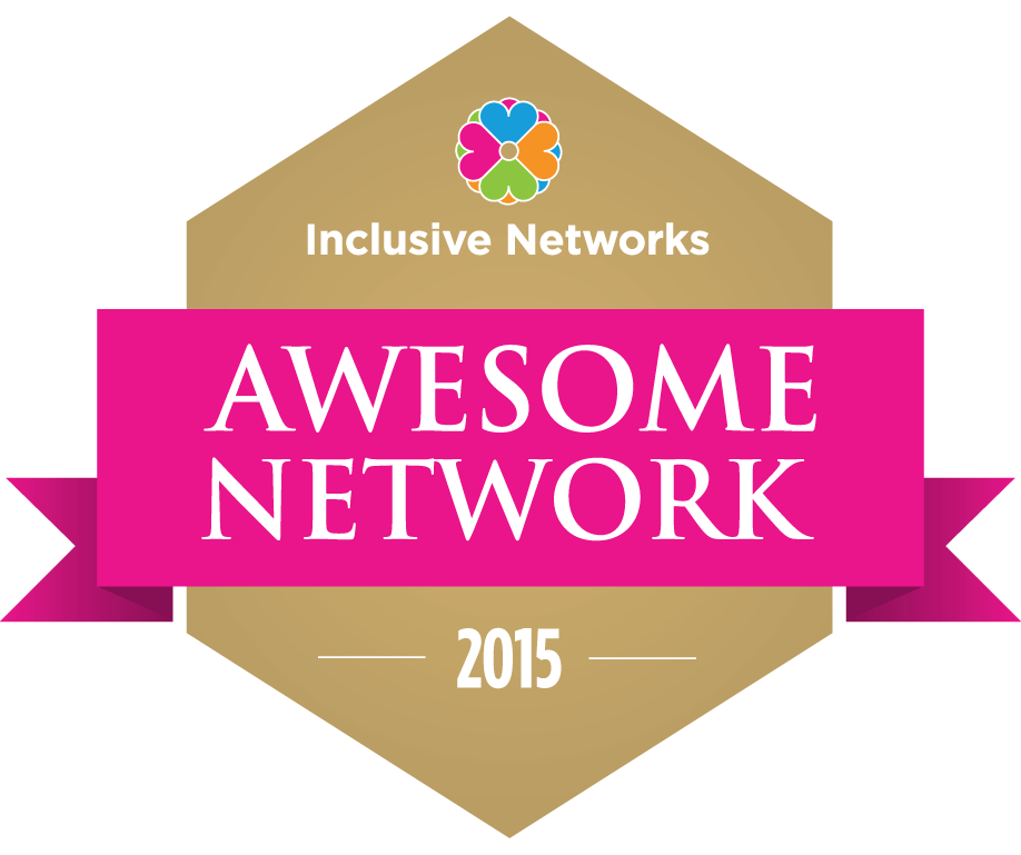 Inclusive Networks Awesome Network 2015