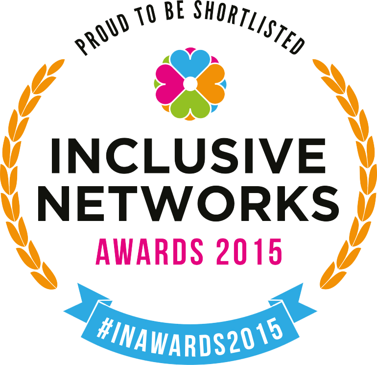 Inclusive Network Awards shortlisted_minimal