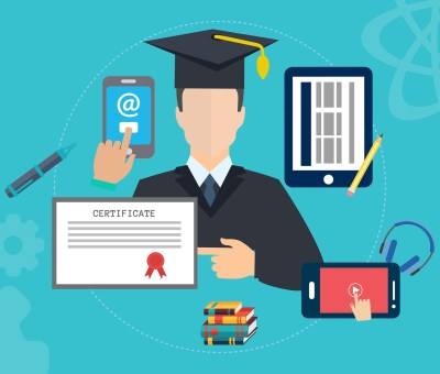 Certificate or skill