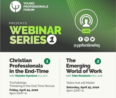 YPF Webinar