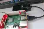 raspberry pi安裝Fax Server-HylaFAX