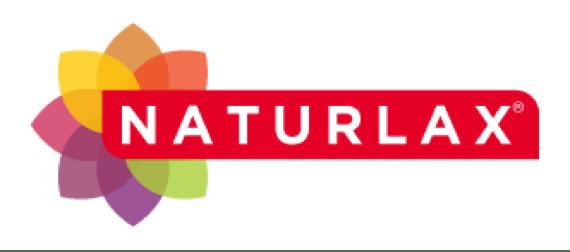 Naturlax logo