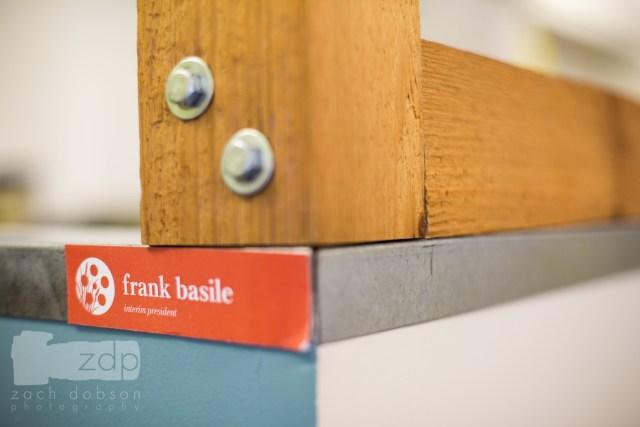 Frank Basile, Philanthropist