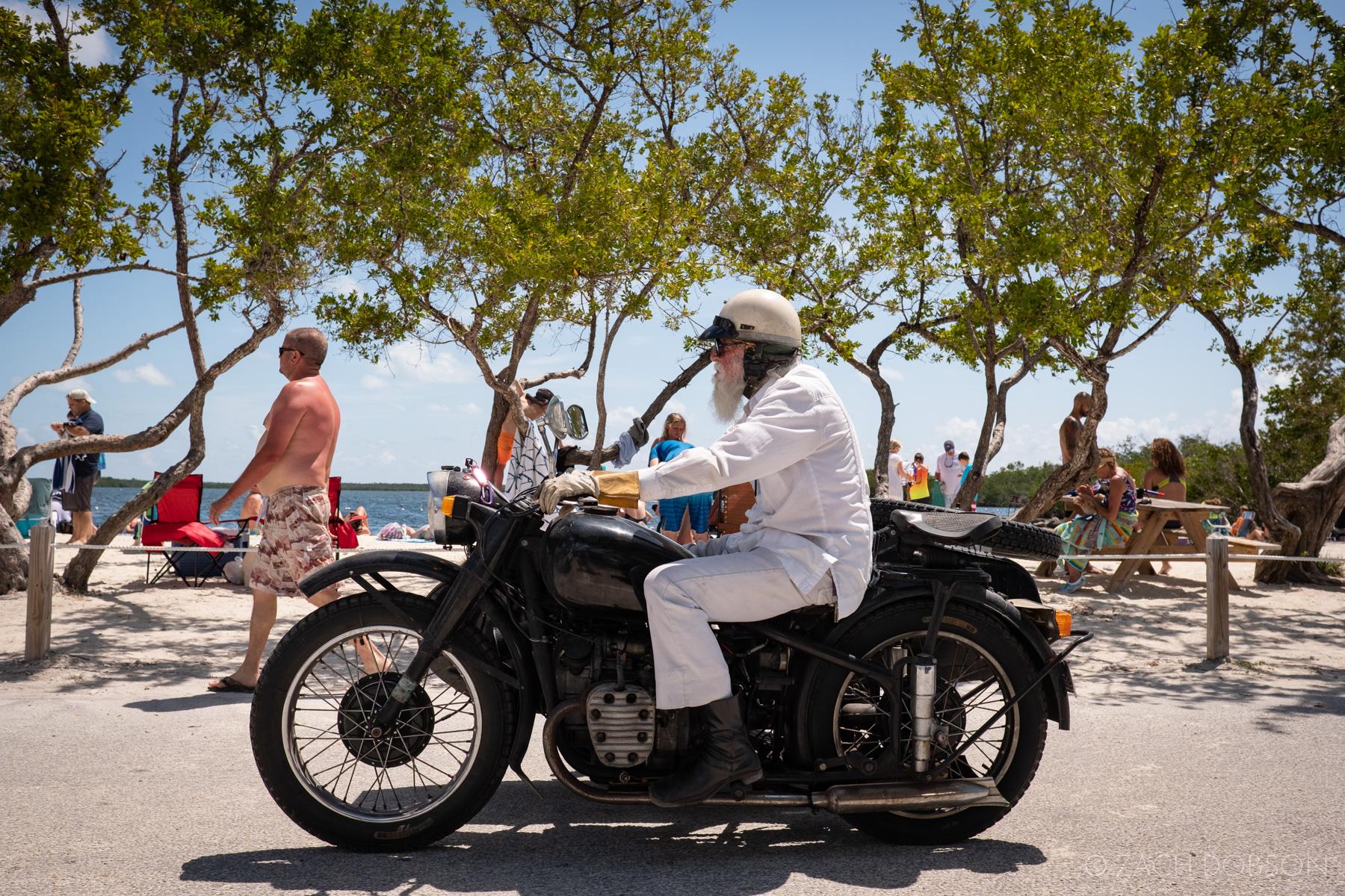 Key-Largo-Vintage-Motorcycle