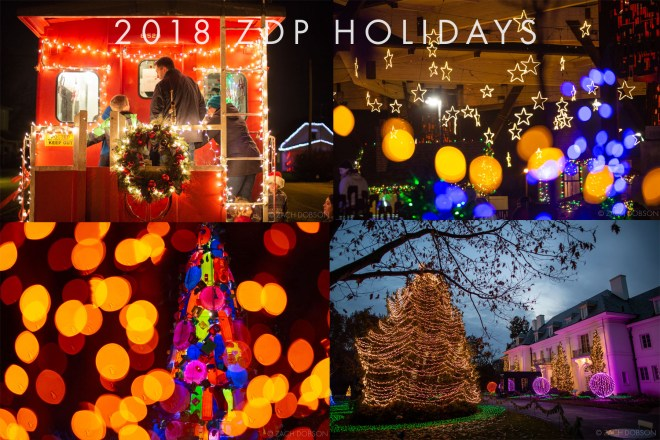 indianapolis holiday photography