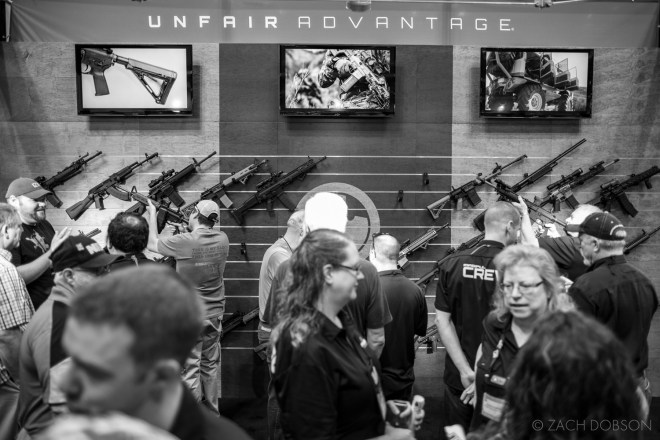 NRA Annual Meetings Indianapolis Indiana 2014