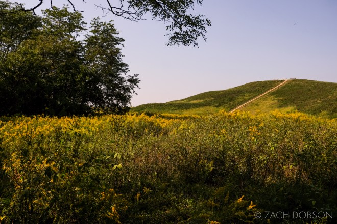 Hamilton County Indiana Park