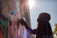 Check out 2019 Indy Mural Fest