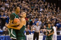 Basketball Emotion in the Hoosier State