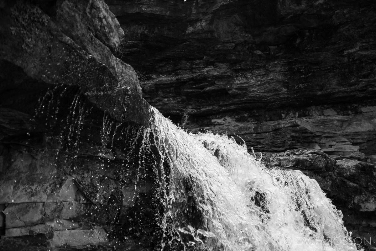 mccormicks creek waterfall