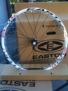 Easton EA70 XC Laufradsatz