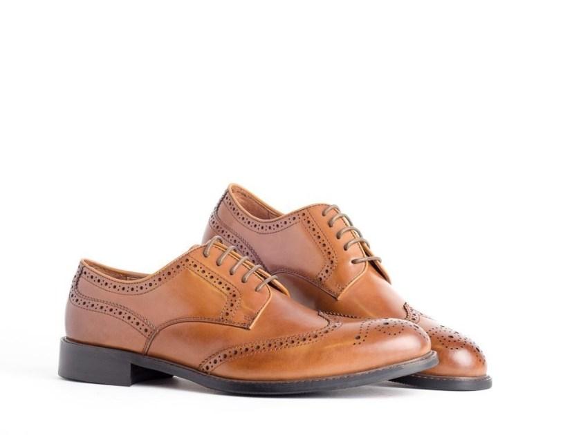 Zapatos de hombre Oxford de Hobb's