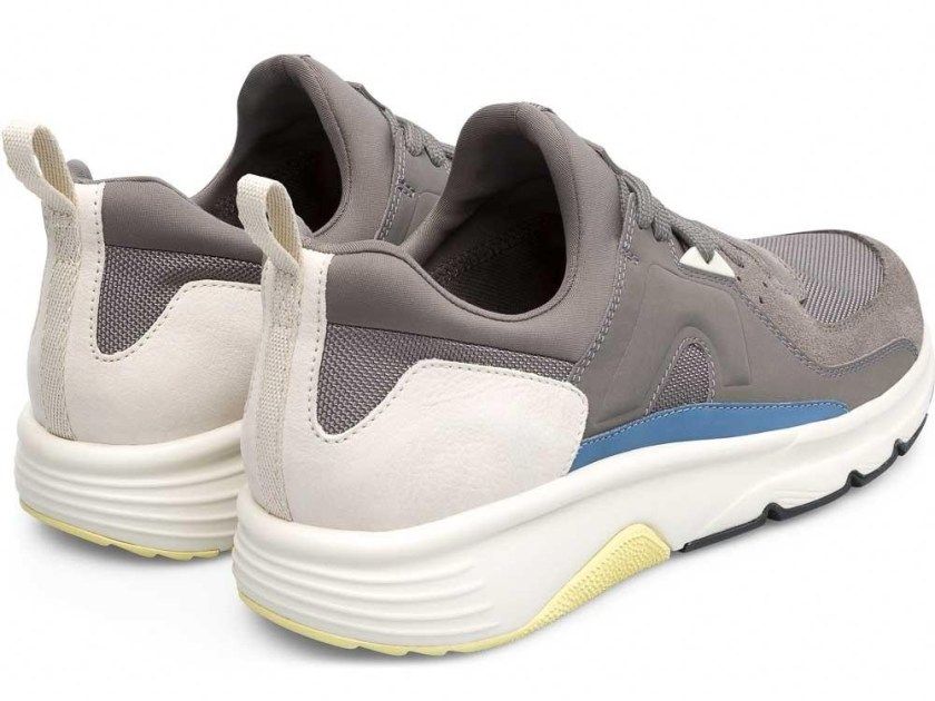 zapatillas hombre para vestir Camper K100169-019 tallas grandes
