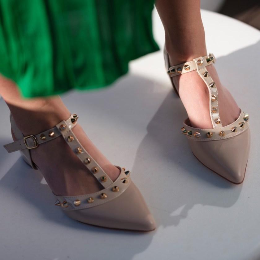 Novedades Zapatos de Vestir.