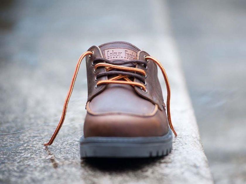 Regala calzado Colour Feet en el día del padre 2020