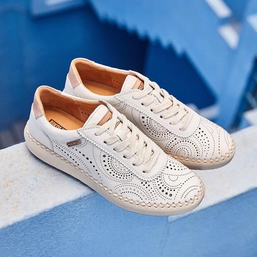 Zapatos nuevos Pikolinos