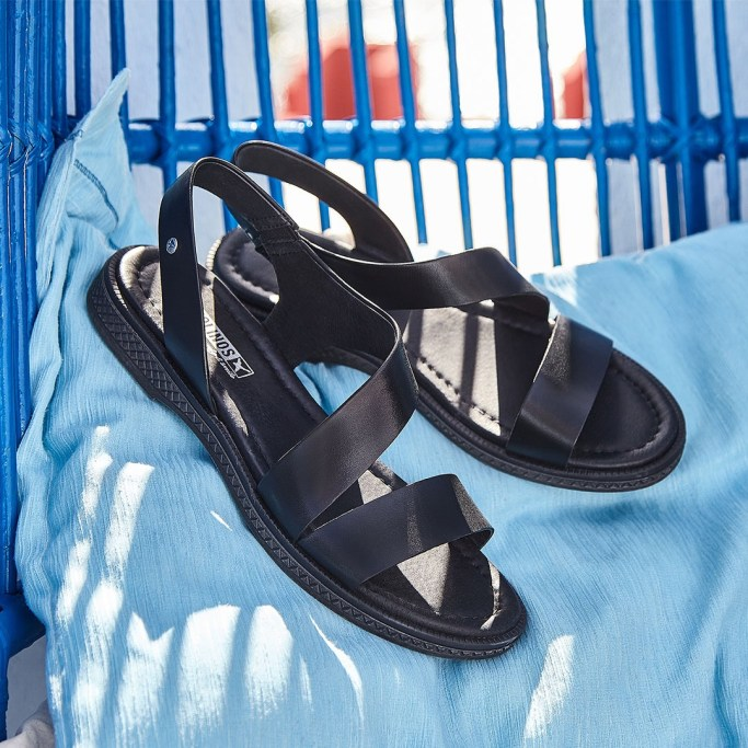 Ganas de verano: Sandalias (Pikolinos W0X-0552)