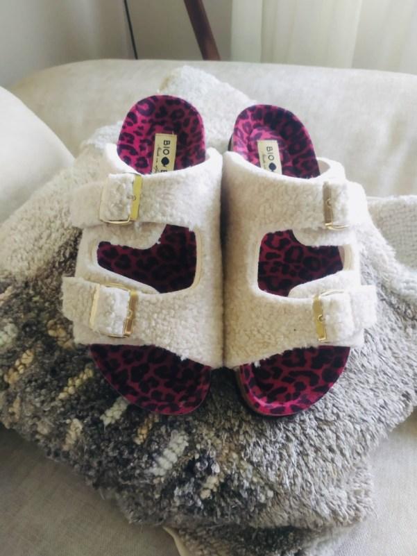 Zapatillas de casa Bío Bío TELMA