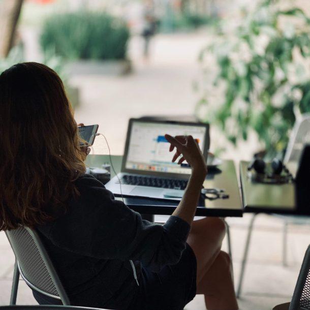 Como digitalizar seu negócio em 2021