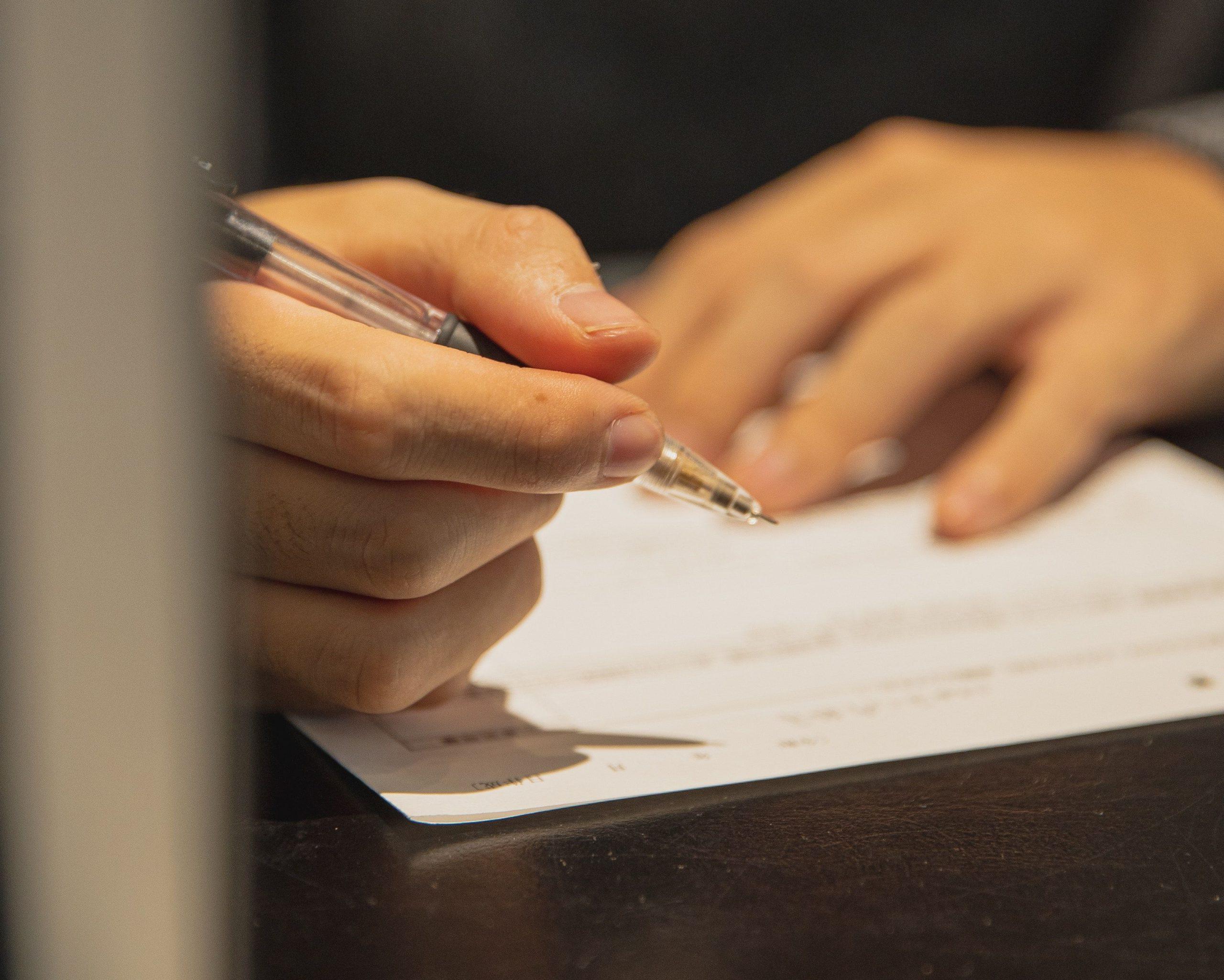 como fazer assinatura digital grátis no Word