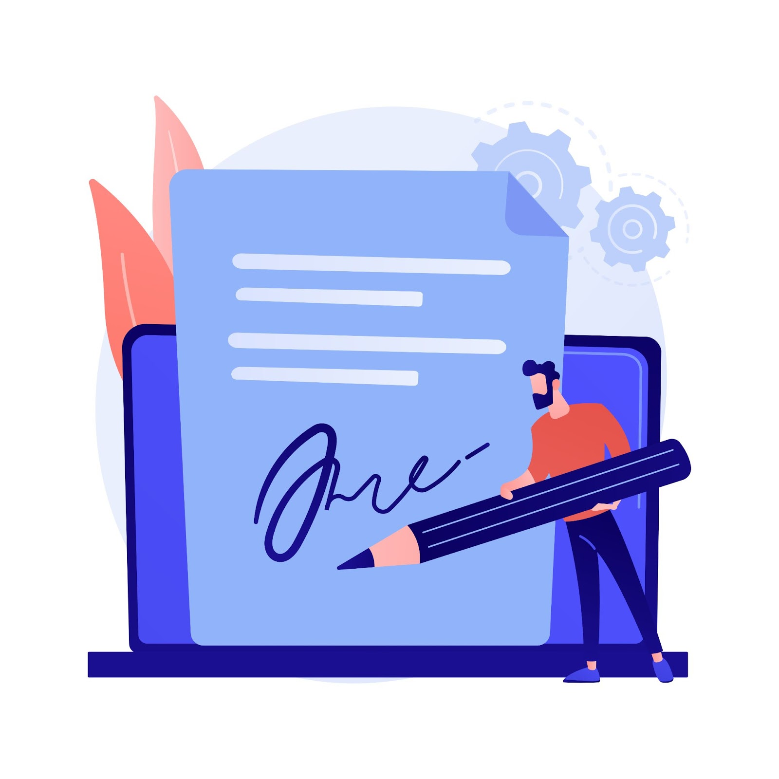 assinatura digital e eletrônica