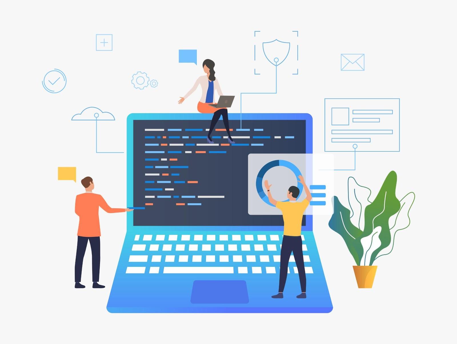 software de gestão