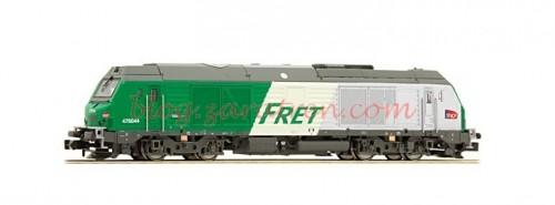 Loc. Diesel Alstom Prima SNCF Fret, Rocky-Rail, N, Ref: RR475044