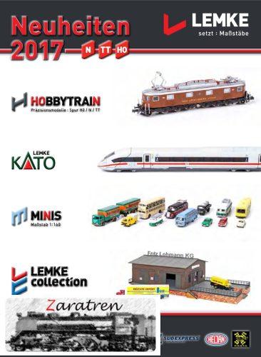 2017 - Lemke / hobytrain - Zaratren.com