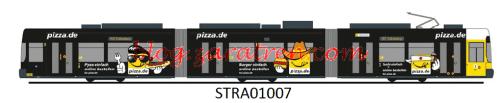 STRA01007 Riezte - Zaratren.com